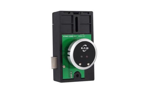 Picture of RFID locker lock