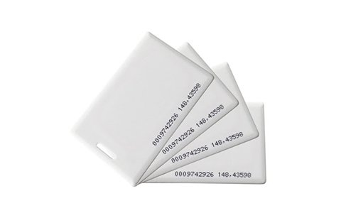 RFID-Clamshell-Card